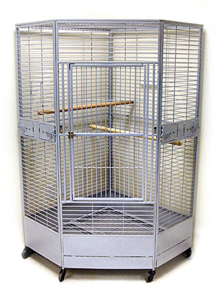 Bird Cages, Large Bird Cages, Parrot Cages, Bird Aviaries and